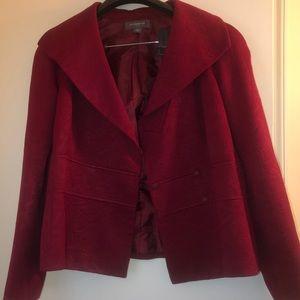Liz Clairborne Skirt Suit